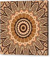 Kaleidoscope 15 Canvas Print