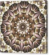 Kaleidoscope 65 Canvas Print