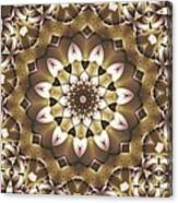 Kaleidoscope 68 Canvas Print