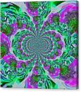 Kalidiscope Canvas Print