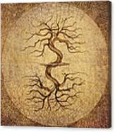 Karmic Canvas Print