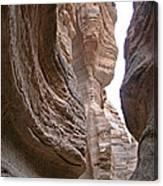 Kasha Katuwe Tent Rock Sculptural Canvas Print