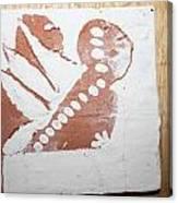 Kenna - Tile Canvas Print