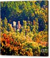 Kennesaw Hideout Canvas Print