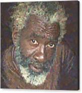 Kenneth Canvas Print