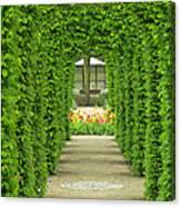 Keukenhof Gardens 31 Canvas Print