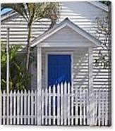 Key West Fl 43 Canvas Print