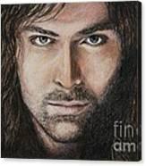 Kili The Dwarf Canvas Print