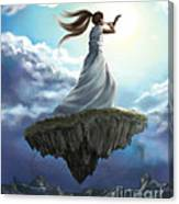 Kingdom Call Canvas Print