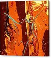 Kingdom Canvas Print