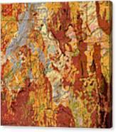 Kingdom Of Recto Canvas Print