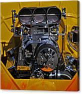 Kinsler Fuel Injection Canvas Print