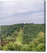 Kinzua Viaduct 6916 Canvas Print