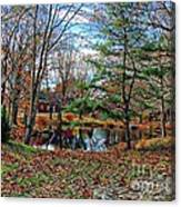 Kittery Maine Canvas Print