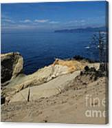 Kiwanda Beach Canvas Print