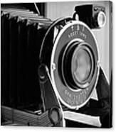 Kodak Six-20 Canvas Print