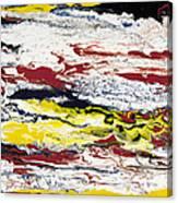 Kohala Canvas Print