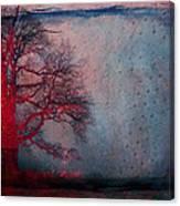 L Arbre De Vie - S11-06a Canvas Print