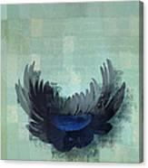 La Marguerite - 046143067-c02g Canvas Print
