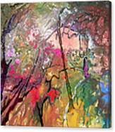 La Provence 03 Canvas Print