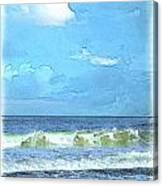 Lacount Hollow Canvas Print