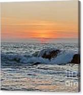 Laguna Beach 4 Canvas Print