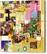 Lail Haseder 4dbab5774c Canvas Print