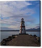 Lake Havasu Lighthouse Canvas Print