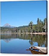 Lake Of The Woods 1 Canvas Print
