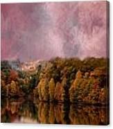 Lake Series Canvas Print