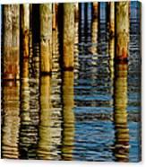 Lake Tahoe Reflection Canvas Print