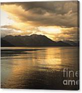 Lake Todos Los Santos Chile Canvas Print
