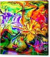 Land Of Oz 594-11-13 Marucii Canvas Print