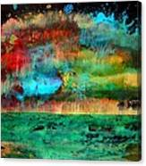 Landscape 120717-2 Canvas Print