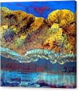 Landscape 130214-1 Canvas Print