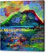 Landscape 130214-5 Canvas Print