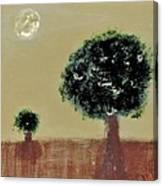 Landscape 14-006 Canvas Print