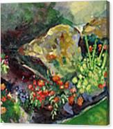 Landscape-2 Canvas Print