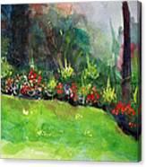 Landscape-3 Canvas Print