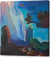 Landscape 32 Canvas Print