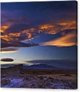 Landscape 424 Canvas Print