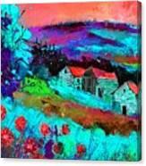 Landscape 69513061 Canvas Print
