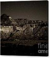 Landscape A10c Nm Co Canvas Print