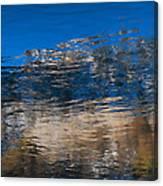 Landscape Water Canvas Print