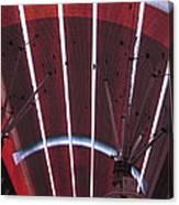 Las Vegas - Fremont Street Experience - 121211 Canvas Print