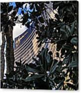Las Vegas - Wynn Hotel Canvas Print