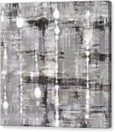Lax II Canvas Print