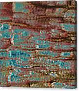 Layers 2 Canvas Print
