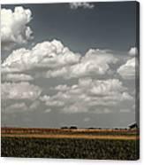 Lbj Ranch In Texas Canvas Print