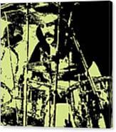 Led Zeppelin No.05 Canvas Print